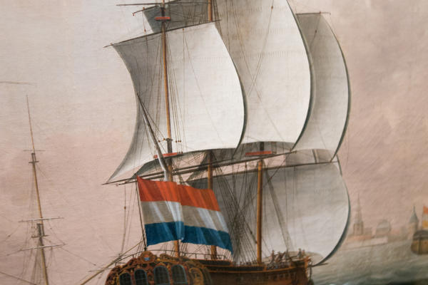 ship of the dutch east india company %2839520926212%29