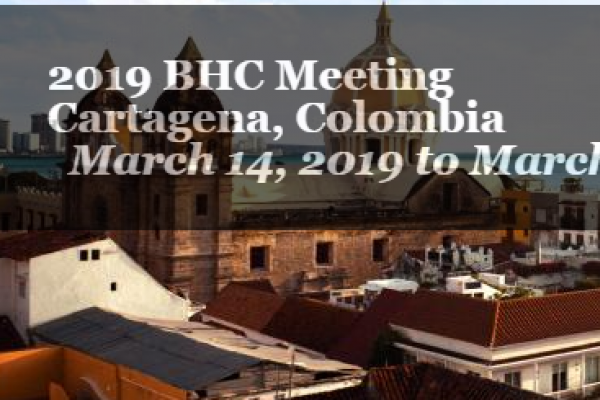 2019 bhc meeting
