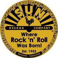 sun records where rock n roll was born